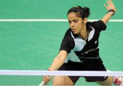 patience calm attitude made the difference says saina
