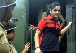 pinki released from jail after 26 days