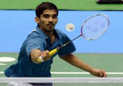 shuttler srikanth wants to win more grand prix in 2014