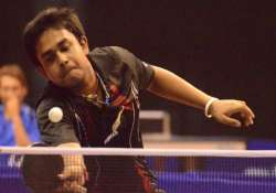 soumyajit to lead table tennis contingent for lusofonia