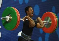 sukhen dey gets india s second gold at glasgow commonwealth