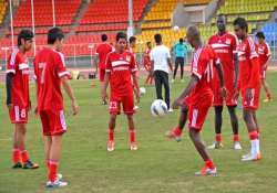afc cup pune fc face tampines rovers in must win game