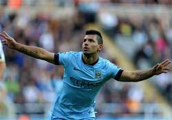 epl manchester city starts title defense with 2 0 win