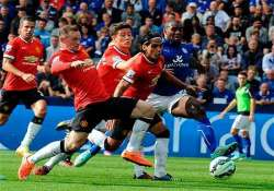 manchester united struggling on pitch beset by injuries