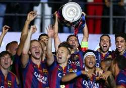 barcelona beat juventus 3 1 to win uefa champions league