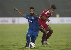 india advance in 2018 world cup qualifiers after 0 0 draw