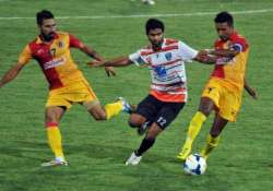 federation cup dempo knock out mumbai fc qualify for