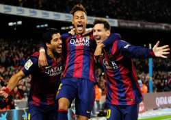 suarez neymar have brought messi back to his best simeone