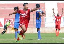 pune fc blank churchill brothers 3 0 in durand cup