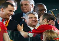 iniesta best euro 2012 player for champion spain