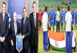 under 17 world cup hosting rights lone silver lining for
