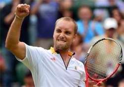wimbledon rafael nadal knocked out in first round steve the