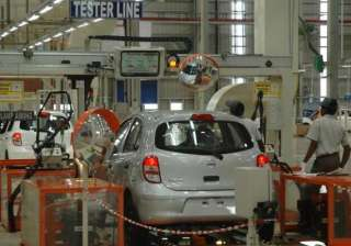 industry cautious as slowdown shows no signs of...