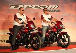 a peek into 2013 honda dream yuga motorcycle -...