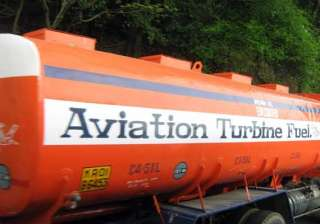 atf price hiked by 1 per cent non subsidised lpg...
