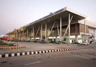 ahmedabad airport ranks first in customer...