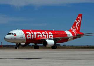 airasia india closer to launch gets first airbus...