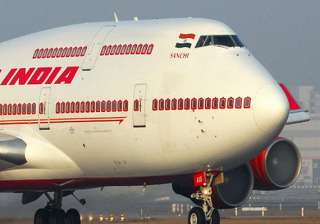 air india may not survive if strike continues...