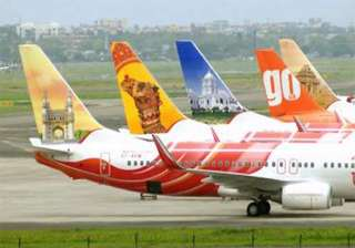 airfares go up on busy routes - India TV