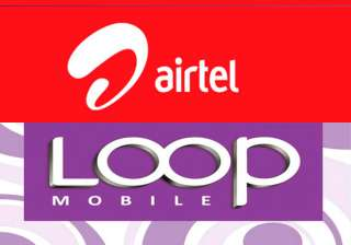 airtel signs definitive pact with loop mobile -...