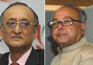 amit mitra meets fm talks on package remain...