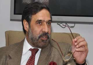 anand sharma cancels meeting with walmart chief -...