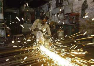 april industrial growth rate slows down to 0.1 -...