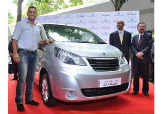 ashok leyland launches 7 seater stile mpv at rs...