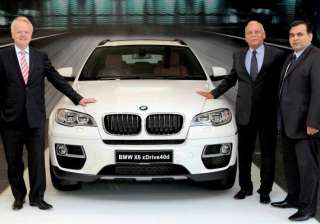 bmw to recall over 10 000 cars in china - India TV