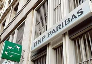 bnp paribas cuts india s gdp forecast sharply to...
