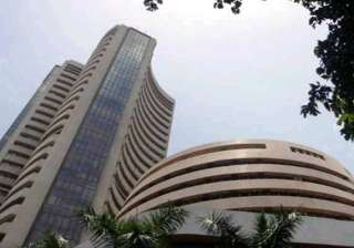 bse sensex gains by 83 points in early trade -...