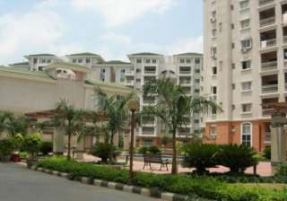 bangalore residential property review and outlook...