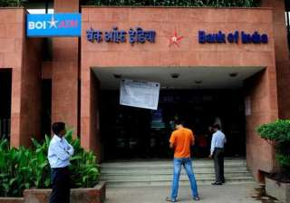 bank of india shares surge over 22 on impressive...