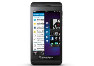 blackberry z10 out of stock after price cut to rs...