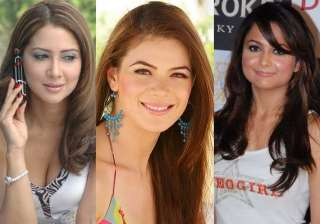 bollywood actresses married to famous businessmen...