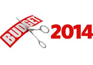 budget 2014 april may fiscal deficit is rs 2.4...