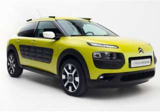 carmakers bank on small suvs as next big thing -...