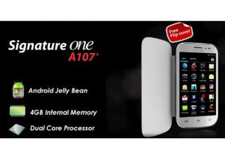 celkon a107 signature one launched at rs 7 299 -...