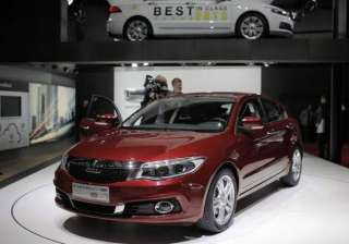 chinese car company qoros builds credibility -...
