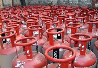 cooking gas cylinder to be sold at petrol pumps -...