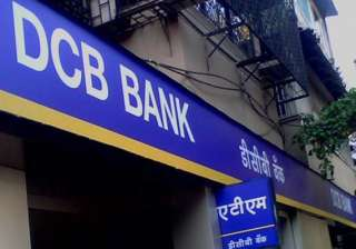 dcb bank not to seek extension to dilute promoter...