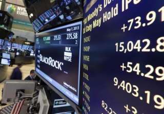 dow slips to worst week of 2013 - India TV