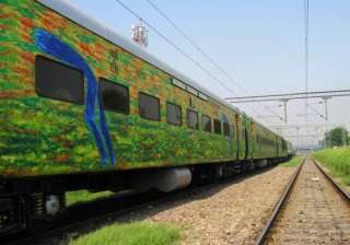 duronto train fares to go up from oct 10 - India...