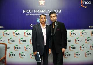 ficci frames 2014 will be important iconic uday...