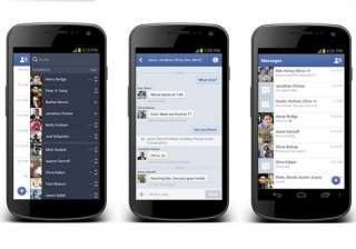 make free calls from facebook messenger app on...