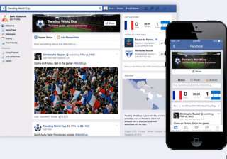 facebook twitter brace for world cup fever -...