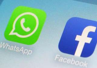 facebook whatsapp deal may face detailed cci...
