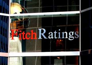 fitch lowers rating outlook of sbi icici pnb...