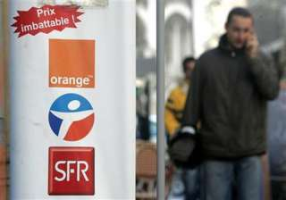france mobile bid could extend consolidation...