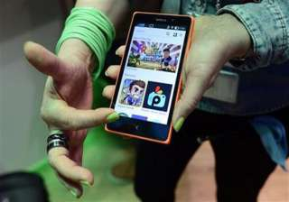 gadget watch fastlane in nokia x shows promise -...